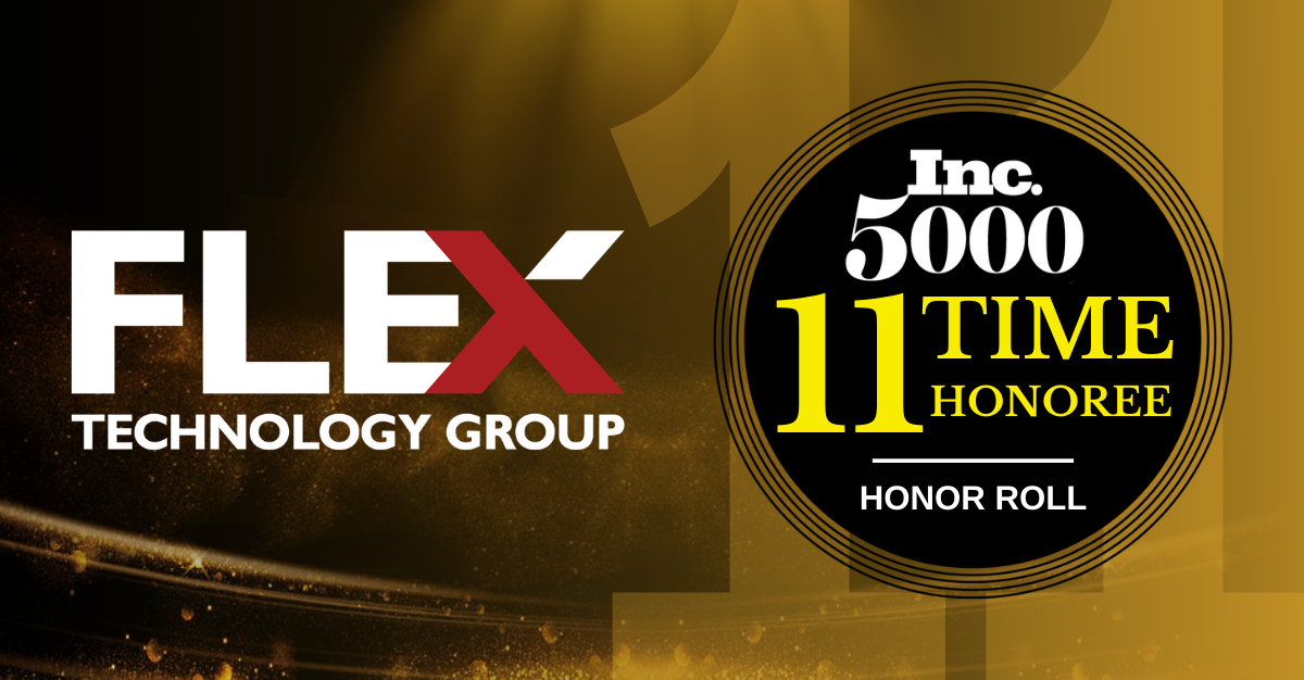 Flex Technology Group Press Releases (31)